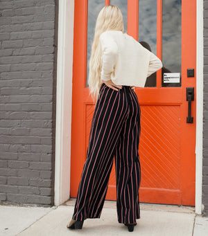 Seeing Stripes Pant