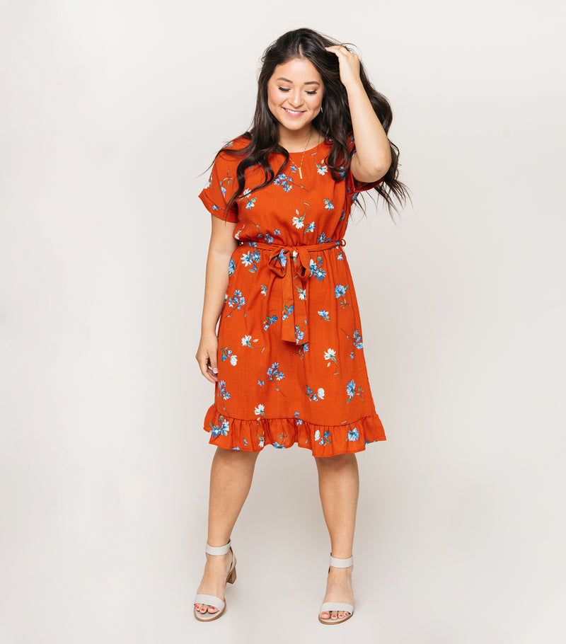 Hello Lucy Dress