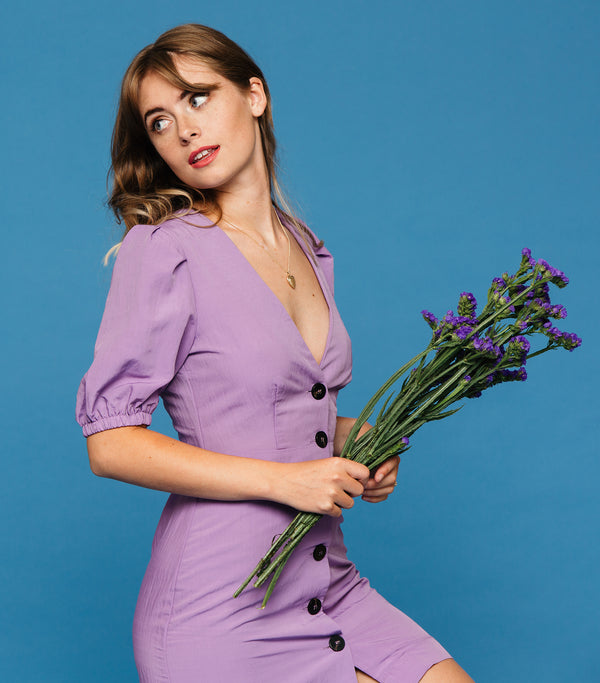 Good Girl Dress