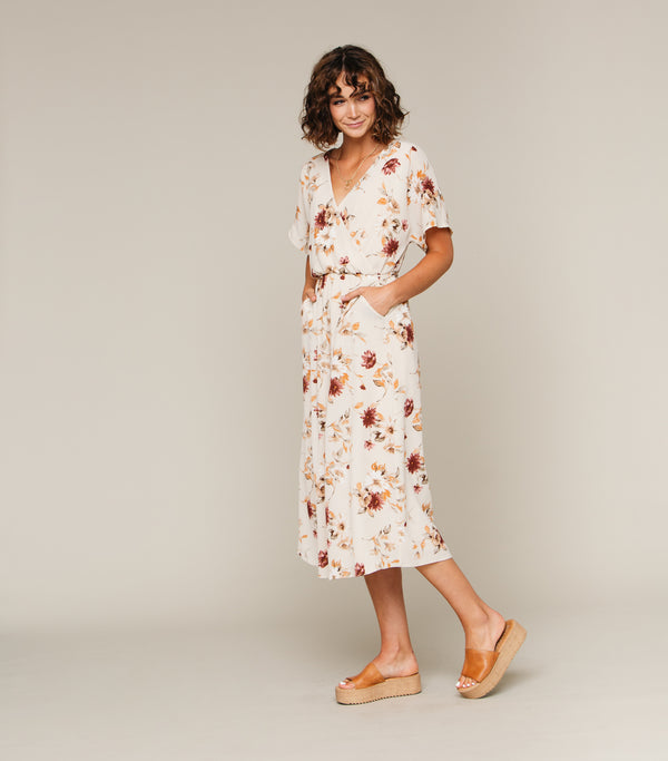 Changing Seasons Dress
