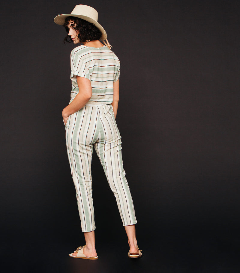 Horizon Jumpsuit