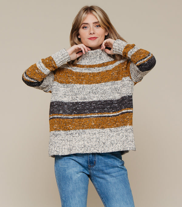 Forrest Sweater