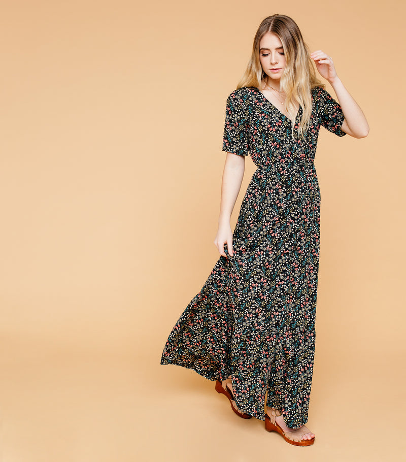Grow Tall Dress