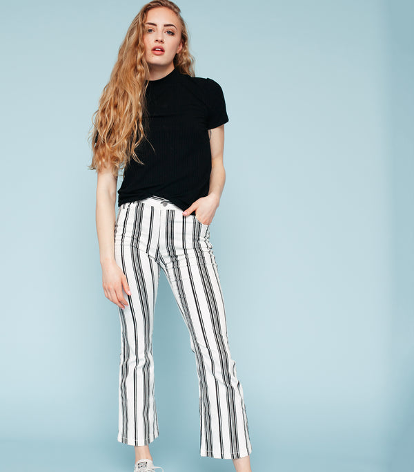 Walk The Line Pant
