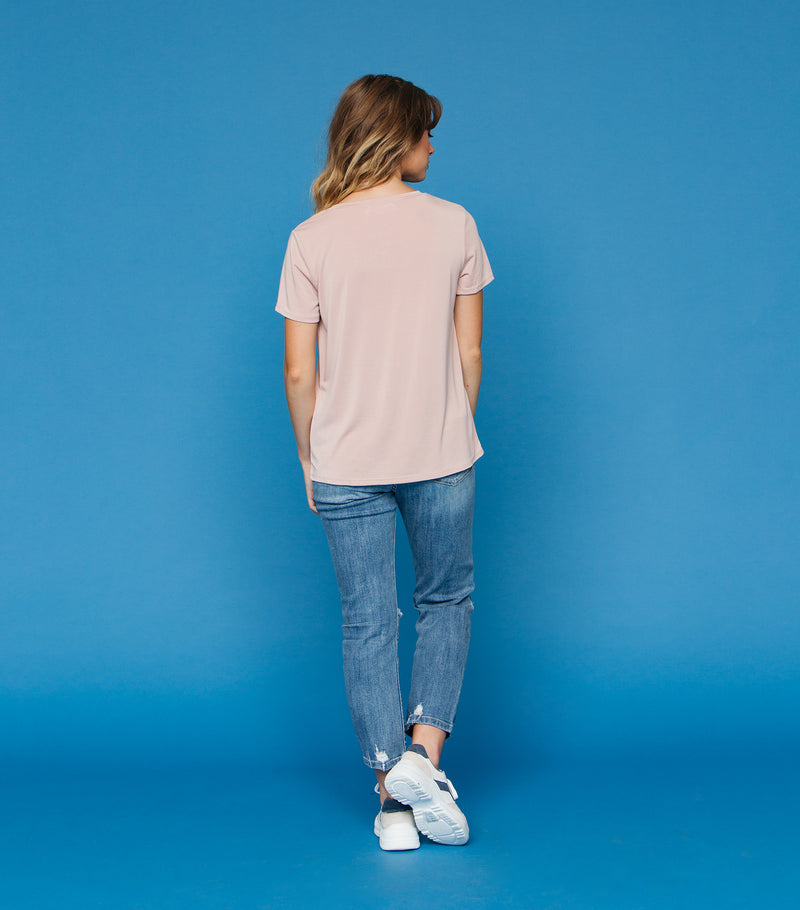Sweetest Scoop Tee