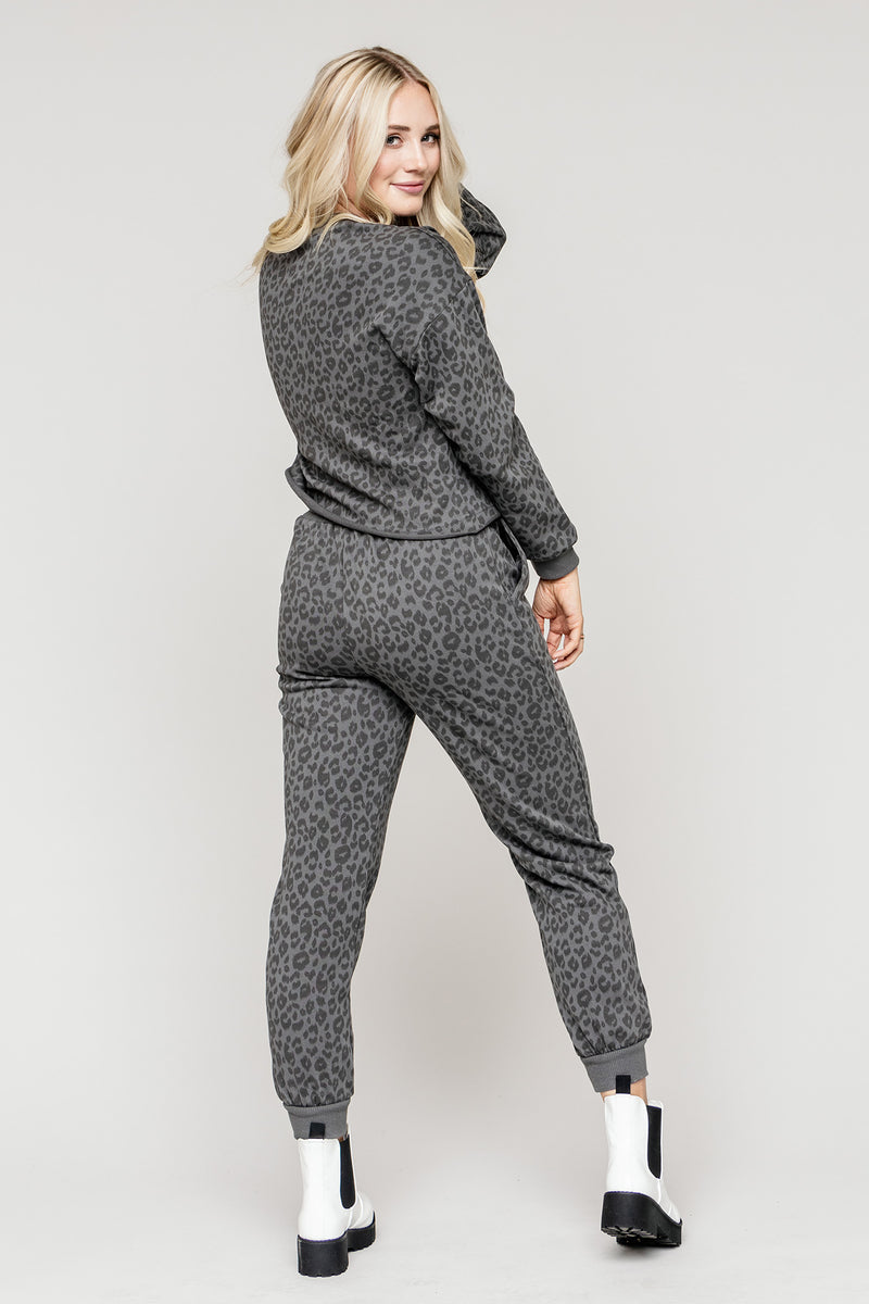 Leopard Success Pant