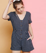 Warm Feels Romper
