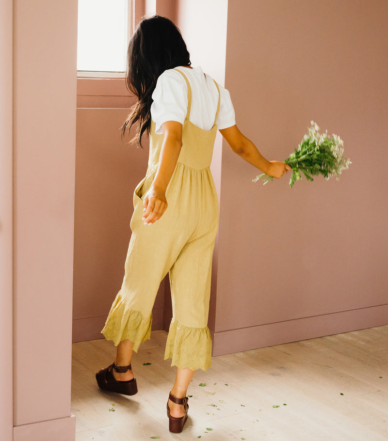 Shirlie Jumpsuit