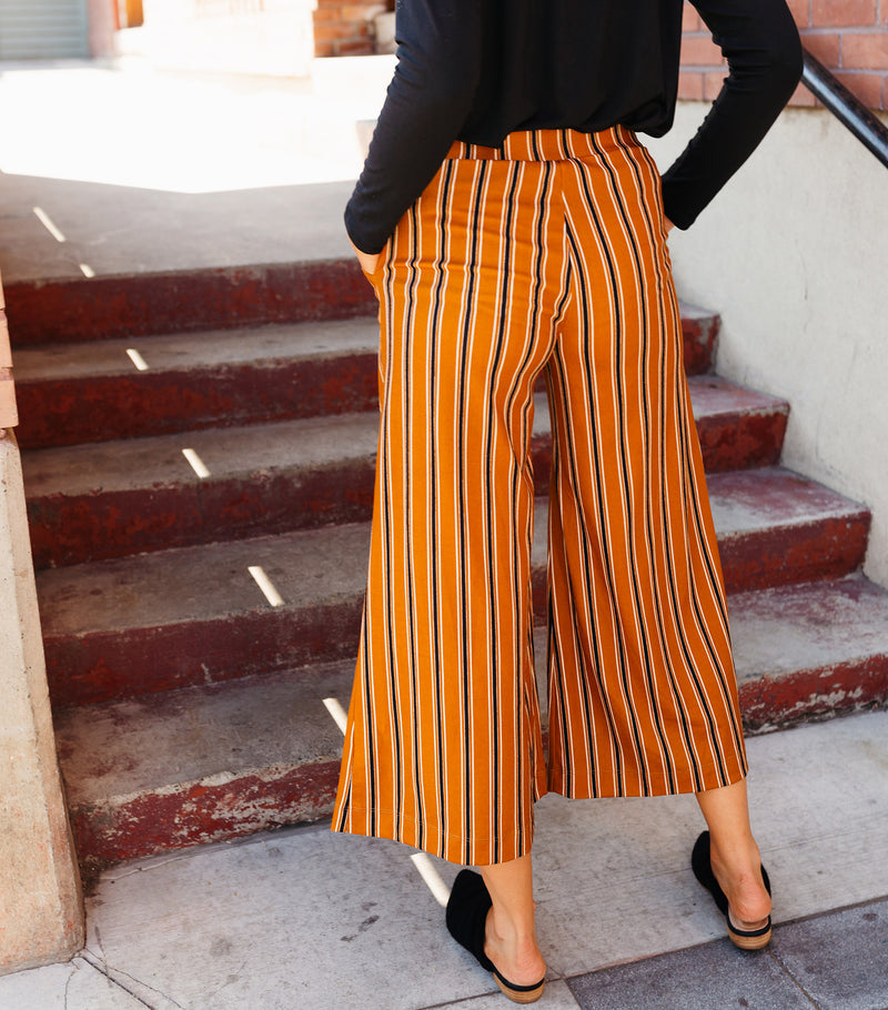 Kilo Retro Stripe Pant