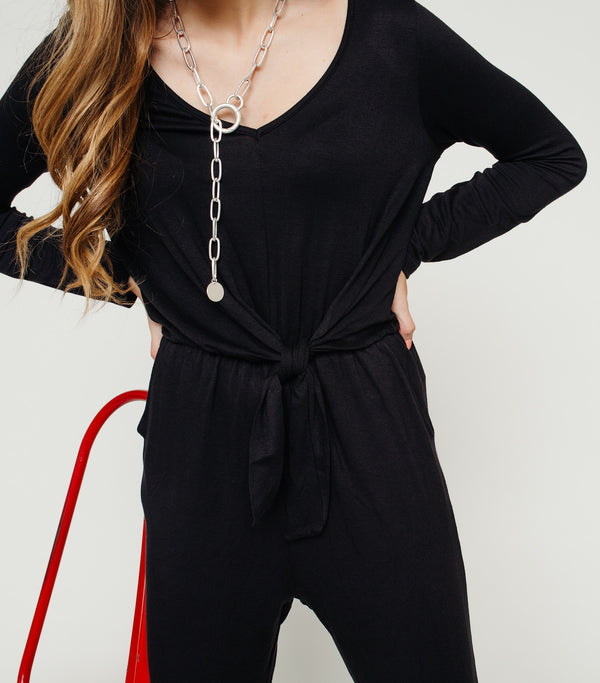 Sweet & Simple Jumpsuit