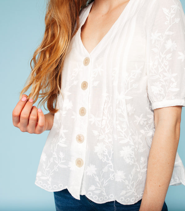 Sweet Thing Blouse