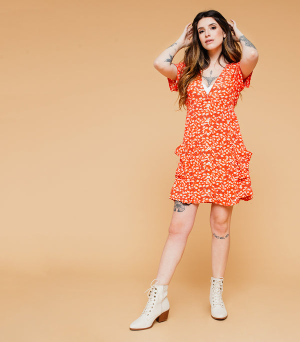 Lola Bloom Dress
