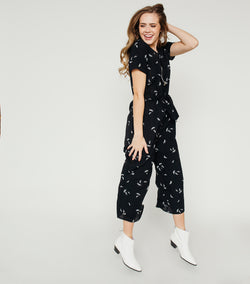 Light as a Feather Jumpsuit