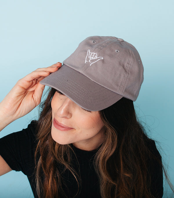 Hang Loose Ballcap