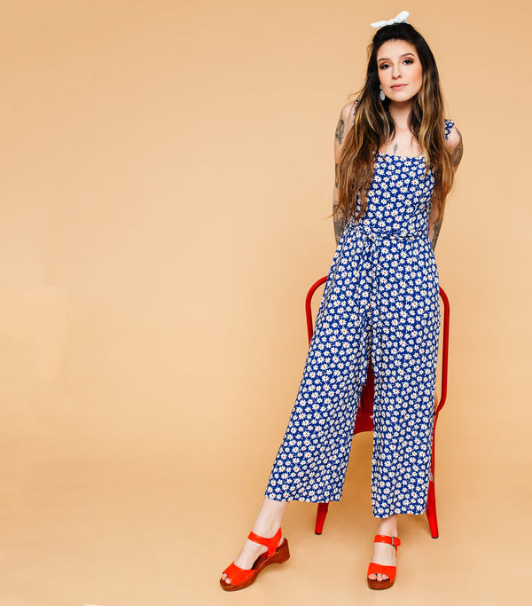 Florish Jumpsuit