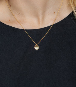Radius Necklace