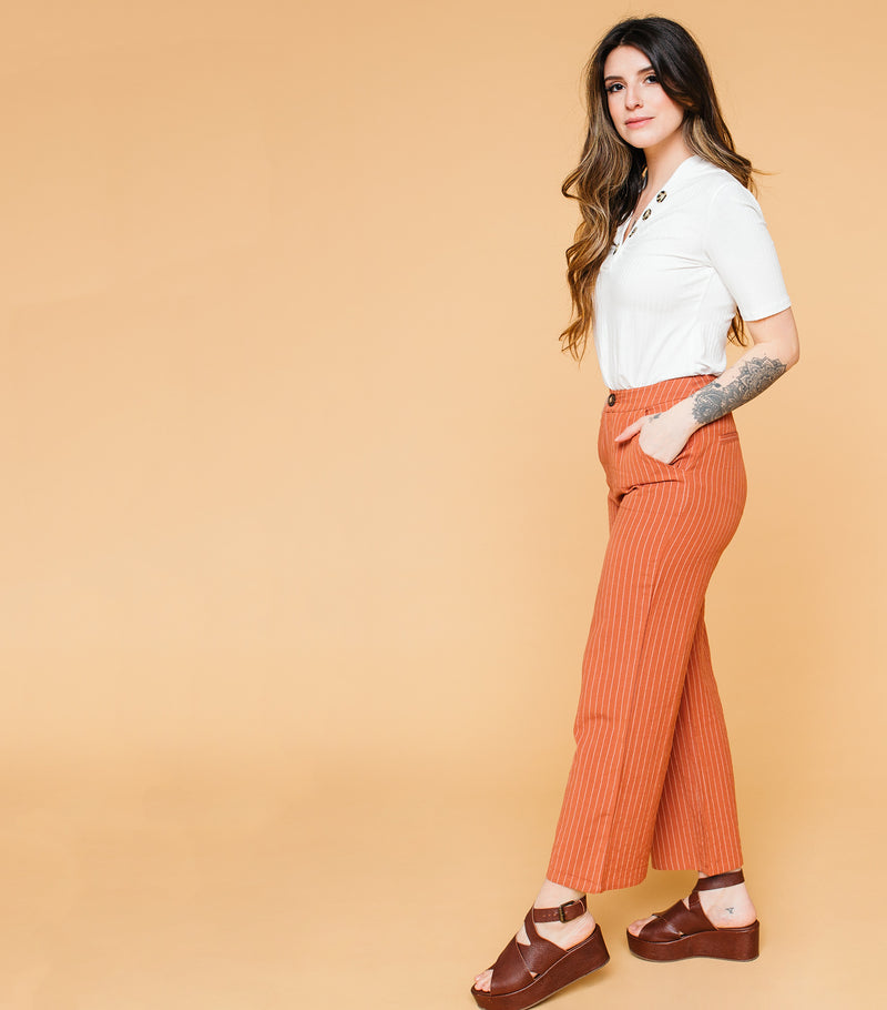 Shape Up Pant