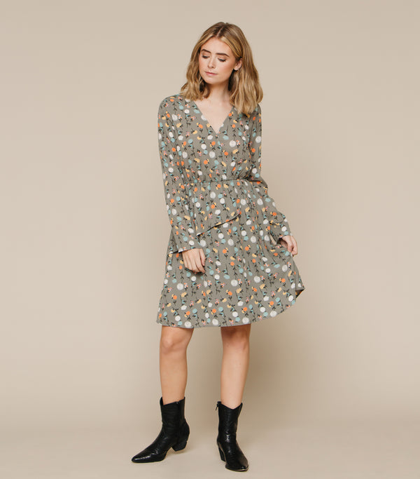 Darling Days Dress