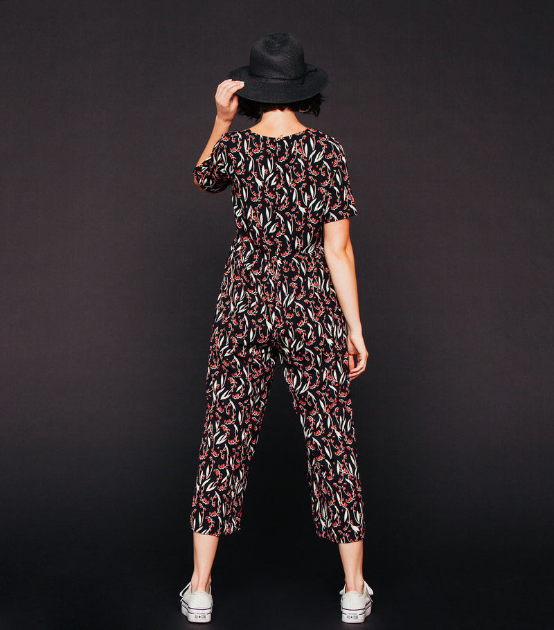 Lively Jumpsuit
