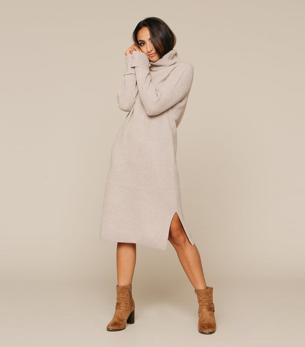Mel Sweater Dress
