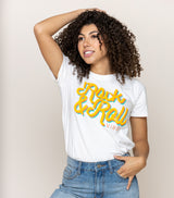 Rock & Roll Now Tee