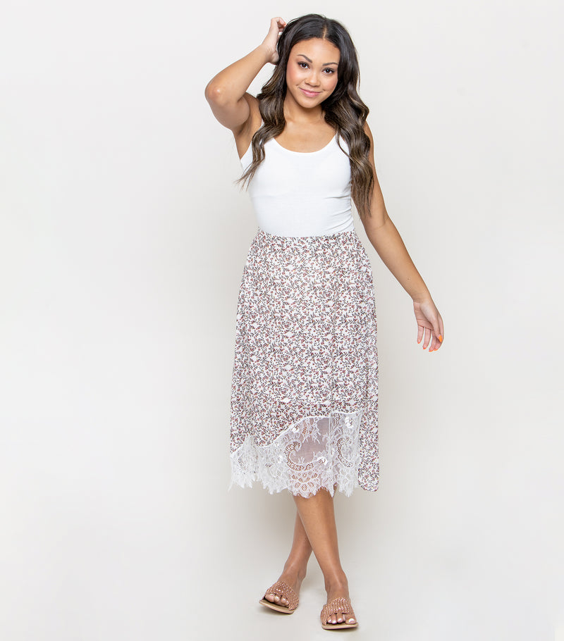Church Bells Skirt