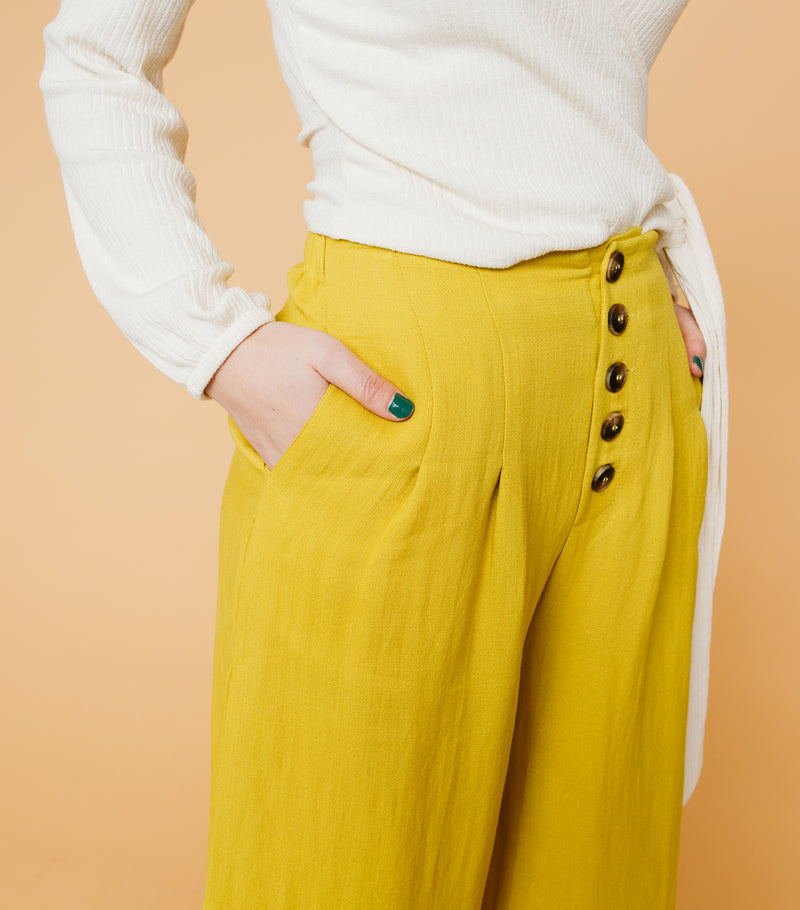 Stand Out Pant