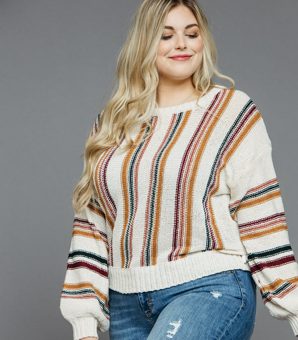 Sandstone Sweater