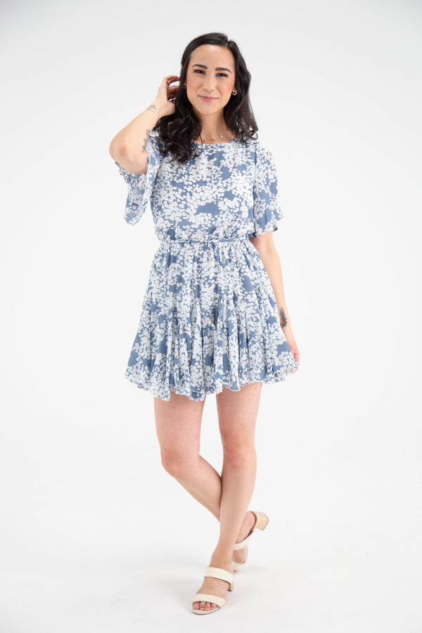Casino Night Dress