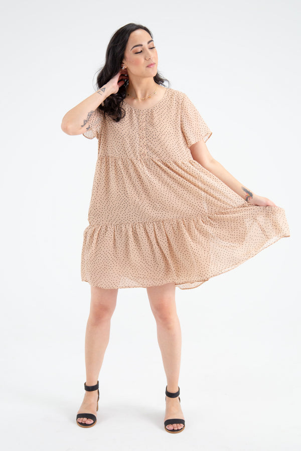 Best Of Me Dress