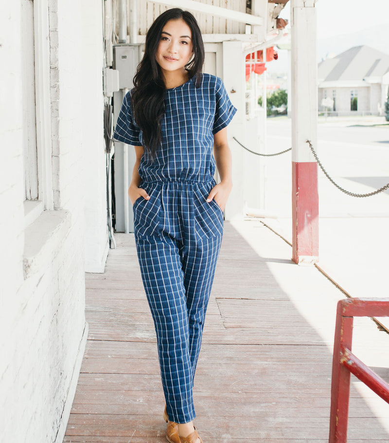 Hey Girl Jumpsuit
