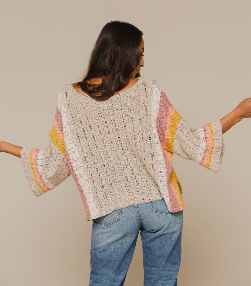 BROOKE SWEATER