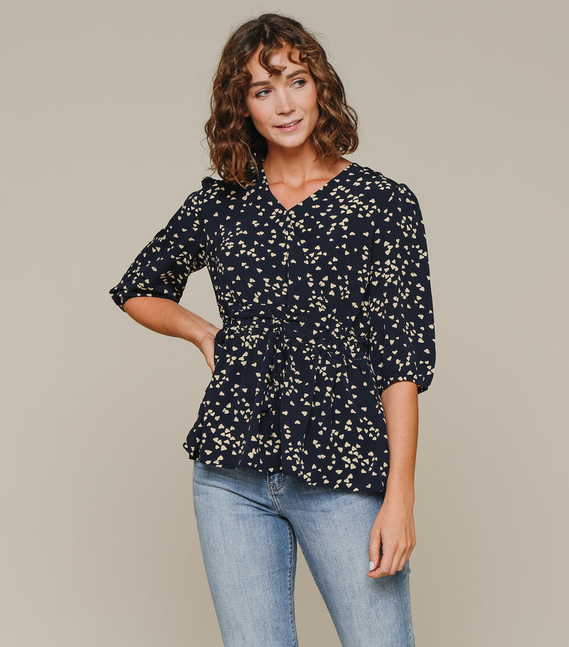 Find Your Fling Blouse