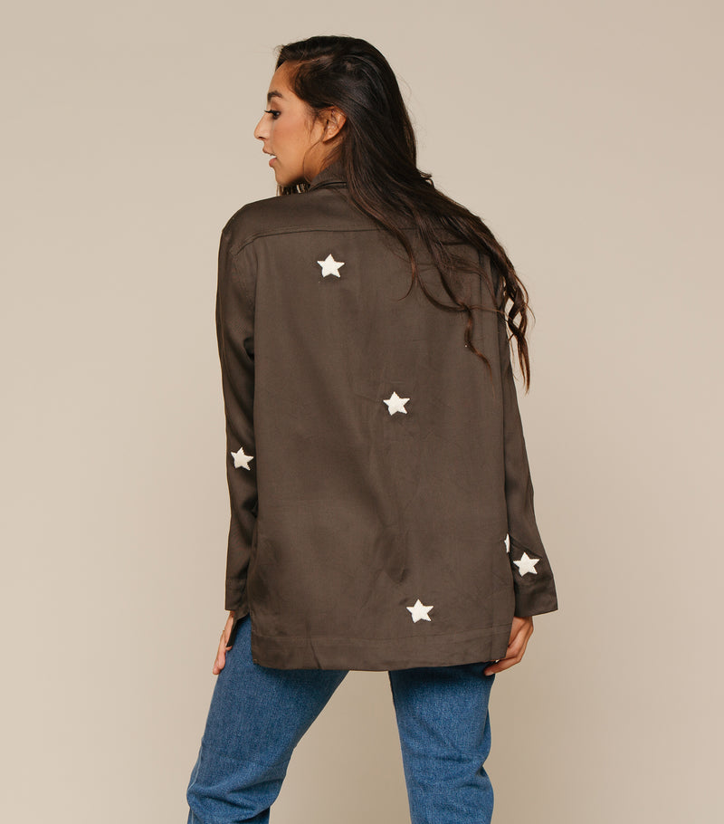 Starry Eyed Jacket