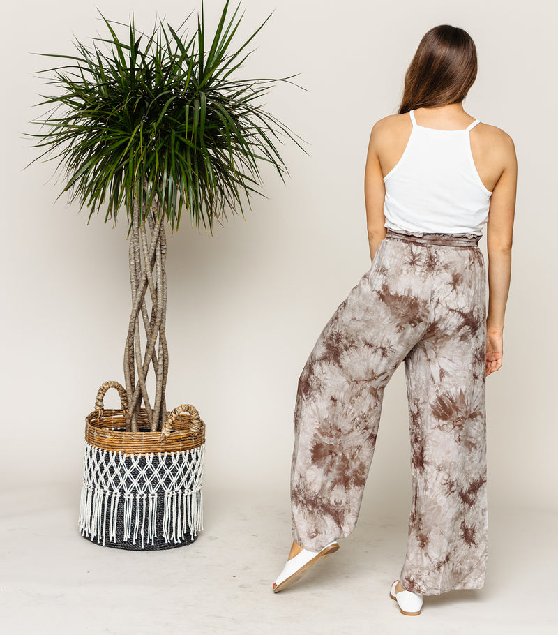 The Container Pant