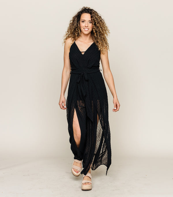 The Susan Jumpsuit