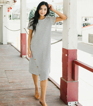 Sail Away Dress