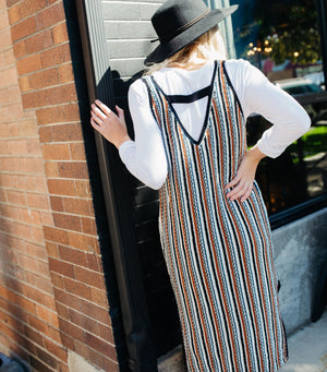 Ziggy Sweater Dress