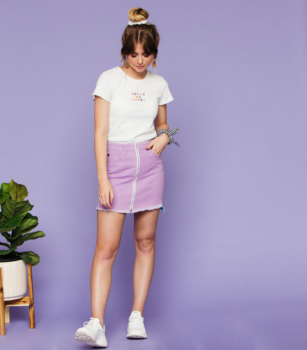 Friends Forever Skirt