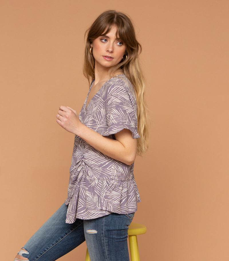 Let's Be Friends Blouse
