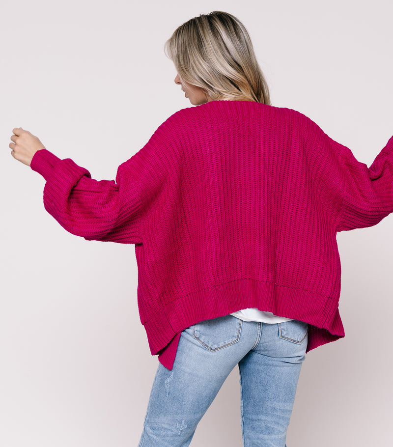 The Colette Sweater