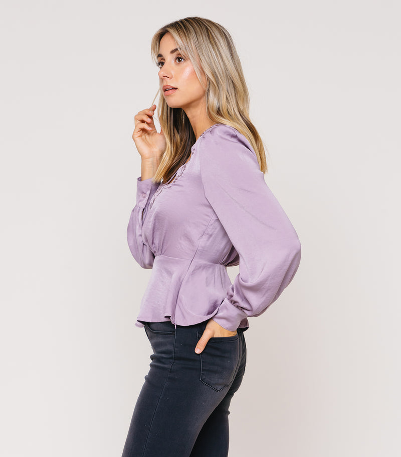 Jillian Blouse