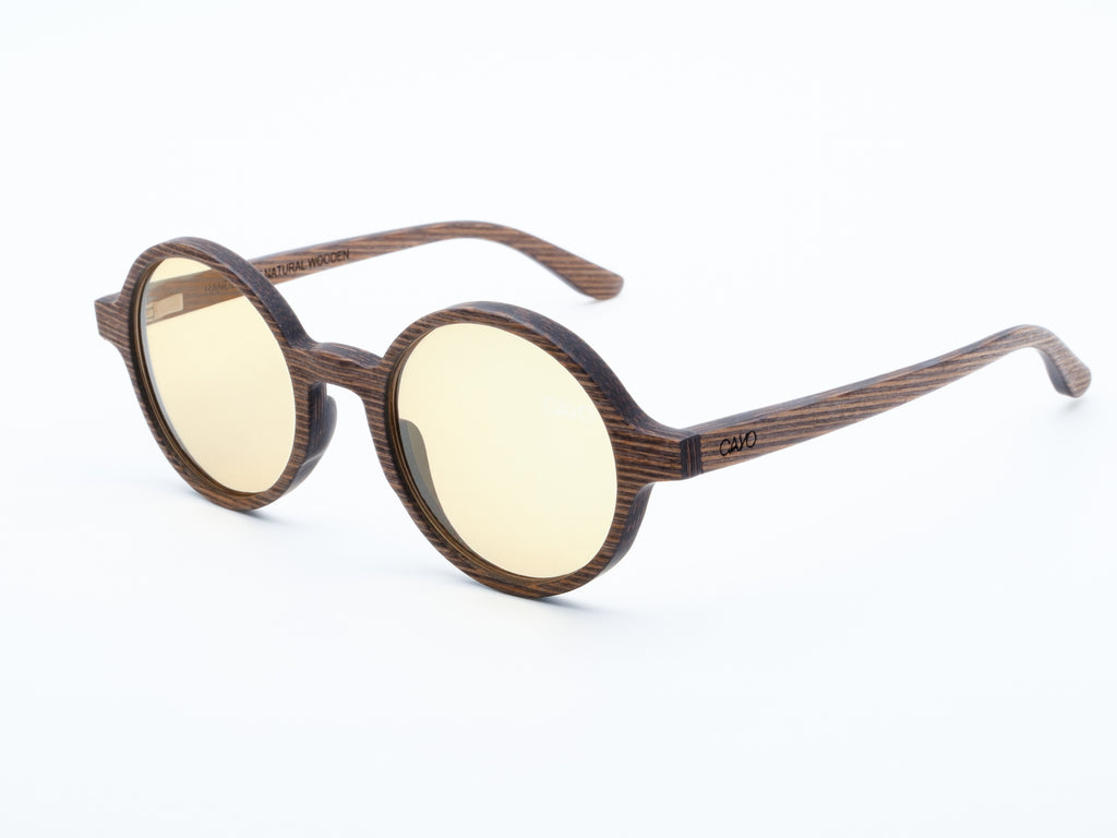 Barbados Yellow - Cayo Eyewear