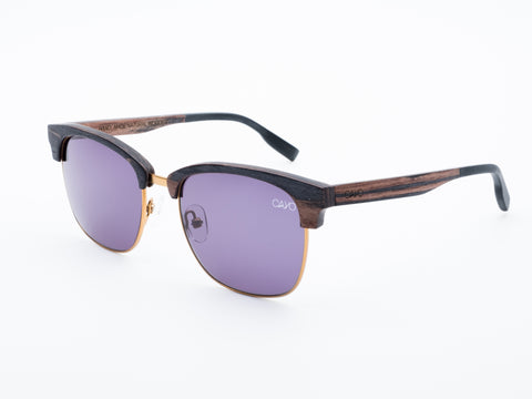 Martinique Brown - Cayo Eyewear