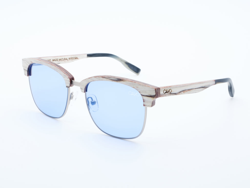 Martinique Blue - Cayo Eyewear