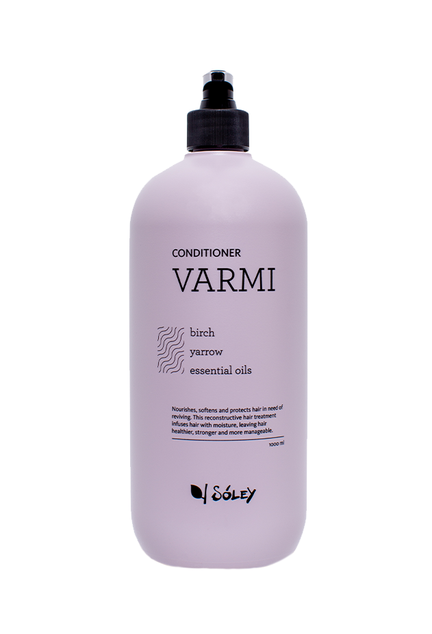 Varmi conditioner  350ml