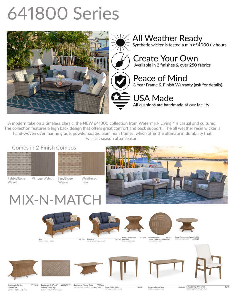 Adair Collection from Watermark Living