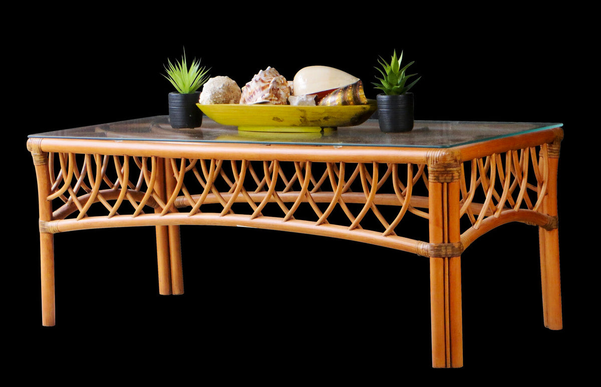 Spice Islands Montego Bay Coffee Table