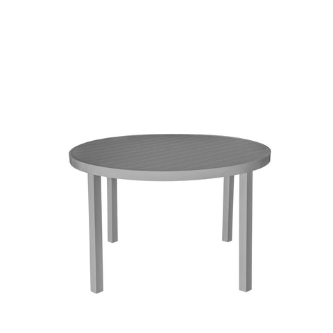 "Source Furniture Fusion Round 48"" Dining Table Top"