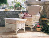 Designer Wicker & Rattan By Tribor - Concord Arm Chair -  -  - 2
